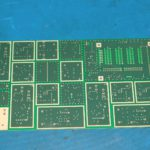 Nerozřezané PCB - Top